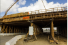 Construction Nearing Completion For SR-126 Bridge