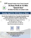 Castaic Lake to Host 19th Annual Run/Walk