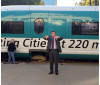 Wilk's 2nd Try at High-Speed Rail Accountability Dies in Committee
