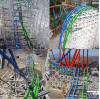 Twisted Colossus, Steampunk District to Open May 23