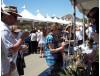 April 25: Sierra Pelona Wine Fest to Benefit Cancer Relay