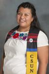 Daughter of Migrant Workers Earns Top Grad Student Award