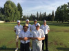 Canyons Golf Caps Successful Season with CCCAA State Championship