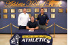COC Offensive Lineman Signs Letter of Intent with Vanderbilt University