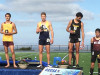Canyons Track & Field Concludes Season at CCCAA State Championships