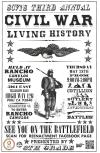 SCVi to Host Civil War Living History Event