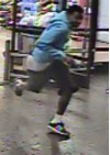 Police Seeking Two Palmdale Robbery Suspects
