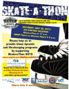 Ice Station Valencia To Host 3rd Annual Skate-A-Thon Fundraiser To Benefit Special Needs Hockey