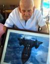 98-Year-Old Lockheed Engineer Baptized Saturday