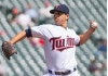 Tommy Milone keeps mowing 'em down for the Red Wings