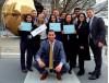 CSUN's Model UN Students Earn Top Honors – Again