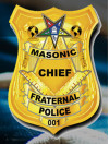 Locals Accused of Creating Fake Police Dept.
