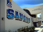 Saugus High: No Classes Until Dec. 2; Other Schools Open Monday
