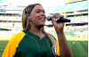 CalArts Alum is First Trans Woman to Sing National Anthem at MLB Game