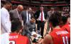 CSUN Men's Basketball Self-Imposes 2016 Post-Season Basketball Ban