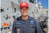 Bowman Grad Finds Travel, Responsibility in U.S. 6th Fleet