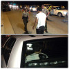 4 Arrests at Friday Night Checkpoint; 1 for Child Endangerment