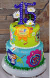 Cake Auction is Sweetness for SCV Youth Project