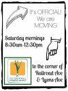 Newhall Farmers Market Now at Lyons & Railroad Every Saturday