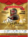 Last Chance to Buy VIA Bash Tix at Advance Price