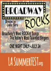 One Night Only: Broadway Rocks at Rivendale