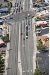 City to Improve Sierra-Soledad Intersection; Temp. Lane Closures Coming