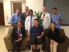 Physicians Donate $5,000 to Triumph Foundation