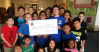 Antonovich Presents SCV Boys and Girls Club with Check for $50k