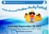 Adopt Duckies Today (Really, Today) to Get In on Raffle