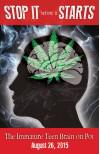 Pot vs. the Teen Brain: Learn the Truth