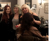Aug. 7: Martinis & Makeovers for Domestic Violence Center