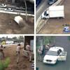 Stolen Van Was Carrying Diesel Fuel Worth $5K
