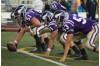 SCV Week Two High School Football Scores: September 10 through September 12