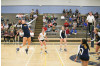 Canyons Volleyball Hopes To Stay Hot After Record-Setting 2014 Season