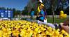 Health Centers Hold 13th Annual Duckfest Fundraiser