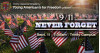 Trinity Students Ready to Remember 9/11, Benghazi