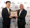 Millan, Saugus 'Dog Whisperer,' Receives Honorary Degree in Thailand