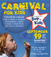 Sept. 19: A Day for Kids at Newhall Park
