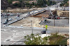 This Month: Nightly SR-14 Closures for Golden Valley Bridge Widening