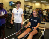 Physical Therapy, Sports Rehab Center Expands at Henry Mayo