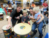 Aug. 3: REMO Drum Circle Fundraiser for Family Promise SCV