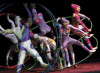 SCV Entertainment Beat: Golden Acrobats; more