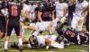 SCV High School Football Scores: Week 5