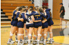 COC Women's Volleyball Team to Play in CCCAA State Championship Tourney