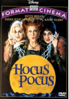 Oct. 30: COC to Screen 'Hocus Pocus' for Fall Movie Night