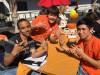 Sequoia Goes Orange to Unite Against Bullying
