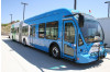 SCV Buses Lead Way to Going Green