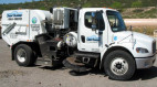 City Adds More Street Sweeping for Fall, Winter