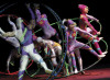 Oct. 30: PAC to Present World-Famous Golden Dragon Acrobats