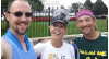 Nationwide Run for Childhood Cancer to Pass Through SCV
